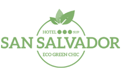 Hotel San Salvador - Eco Green Chic