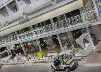 Hotel San Salvador, 3° nella TOP TEN TRIPADVISOR Ecoleader