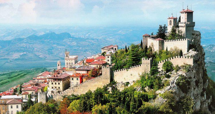 In giro per la Romagna: scopriamo l'entroterra