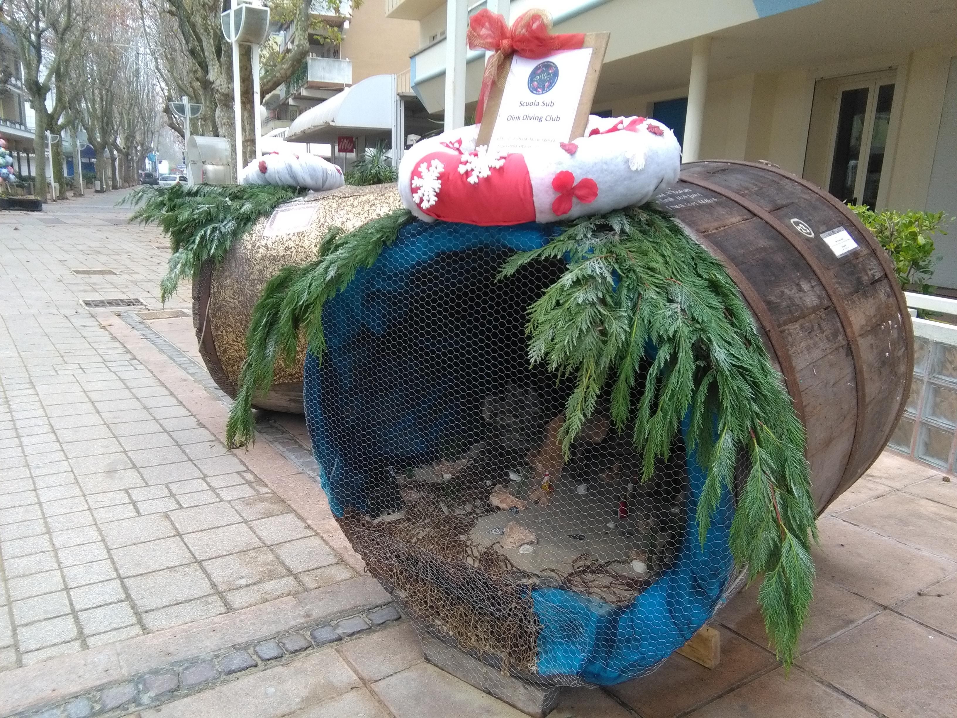 presepe nei tini igea marina 2016