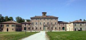 villa torlonia- san mauro pascoli