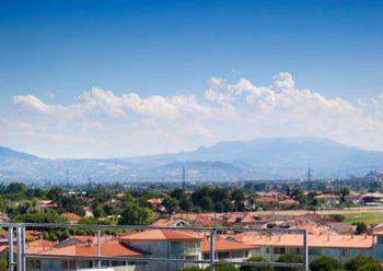 Cosa c'è alla base della filosofia green del San Salvador?