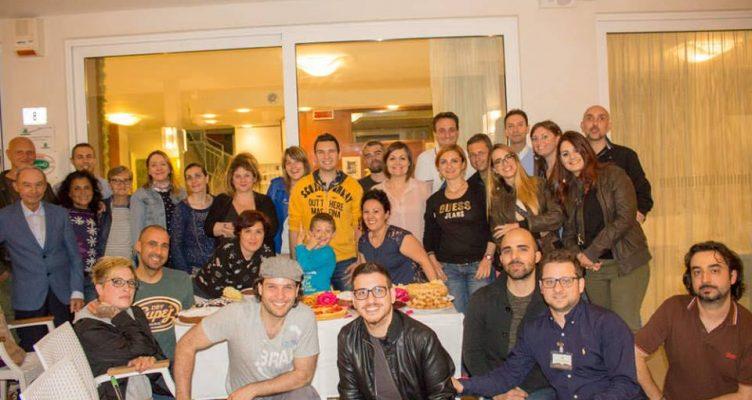 Travel 365: il primo meeting fatto di sorrisi, formazione e sfide culinarie