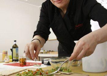 Humus piccante di piselli: la ricetta di Bettina