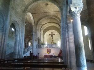 san leo cattedrale