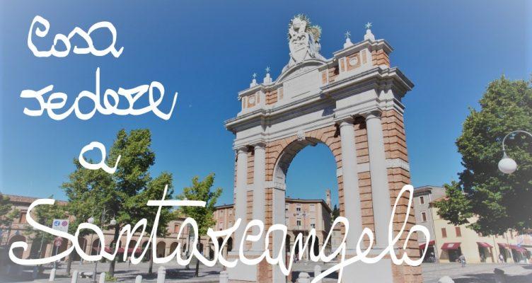 Santarcangelo di Romagna: cosa vedere in 120 minuti