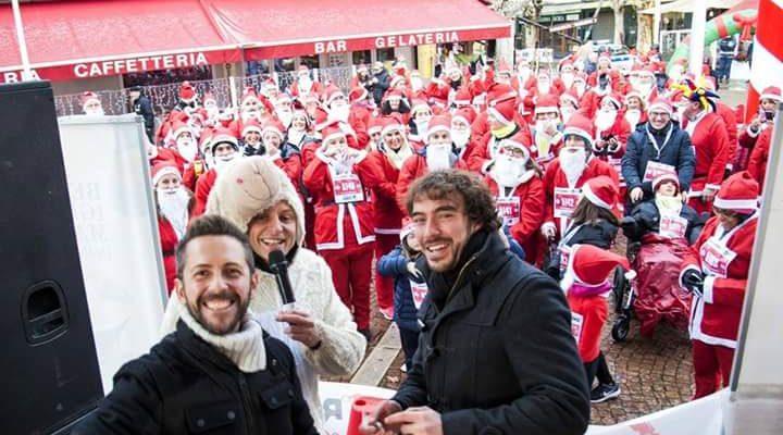 Presepi e corse: il Natale di Bellaria Igea Marina