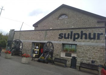Museo Sulphur di Perticara: da vedere con i bimbi in Romagna