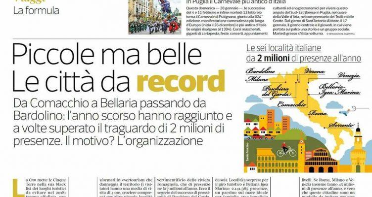 Bellaria Igea Marina, ma che sorpresa!