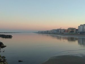 tramonti - hotel san salvador - igea marina