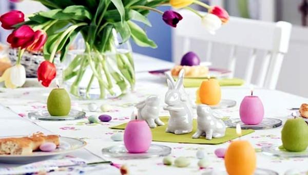 La tavola di Pasqua in Romagna