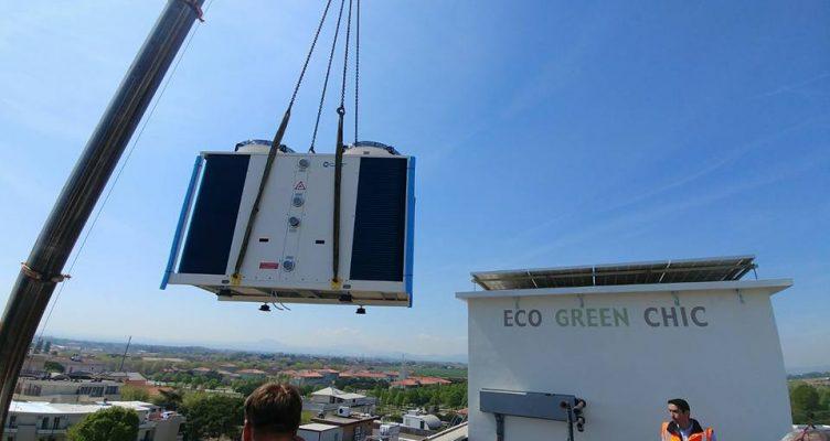 Eco friendly: le novità verdi del 2018