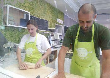 #AtSanSalvadorHotel: il blog tour per scoprire Bellaria Igea Marina in famiglia