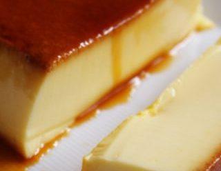 Creme Caramel: la ricetta di Mariano