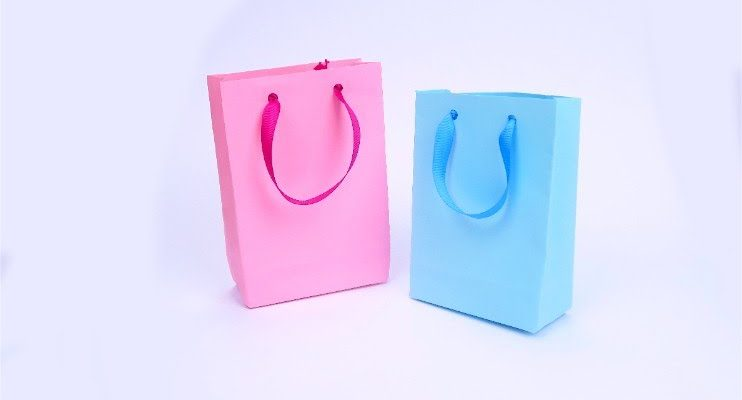 "Come fare una borsa ""ecofriendly"" di carta"