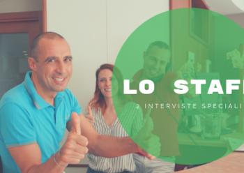 Interviste al nostro Staff: Giulia & Stefania