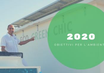 Plastic Free:  quali sono gli obiettivi per il 2020