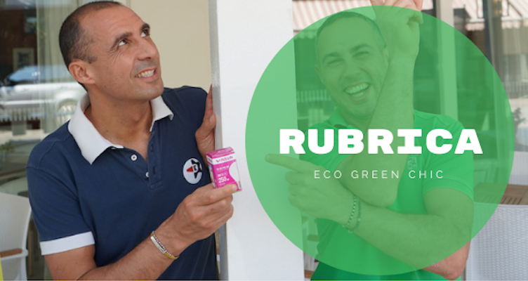 Eco Green Chic, è la rubrica del San Salvador