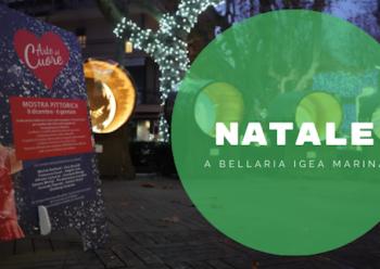 Il Natale a Bellaria Igea Marina
