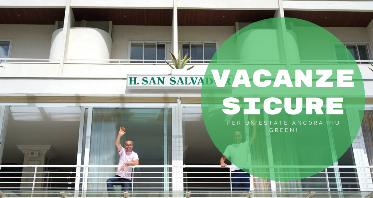 La tua Vacanza Sicura al San Salvador