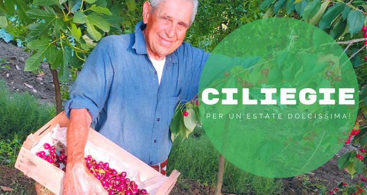 La Marmellata di Ciliegie, una specialità del San Salvador 🍒