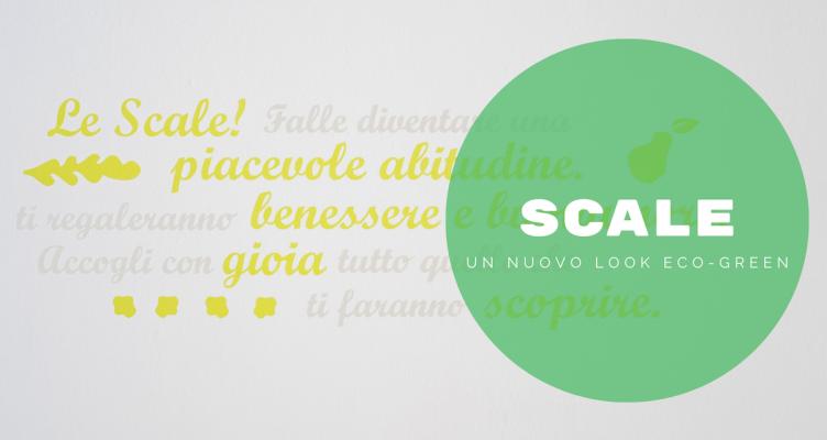 Le Nuove scale del San Salvador: 📓 un diario della vita in vacanza! 🏖